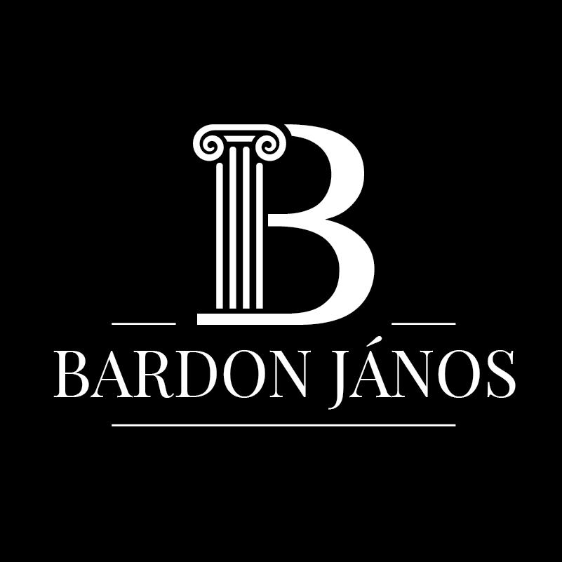 DR. BARDON JÁNOS