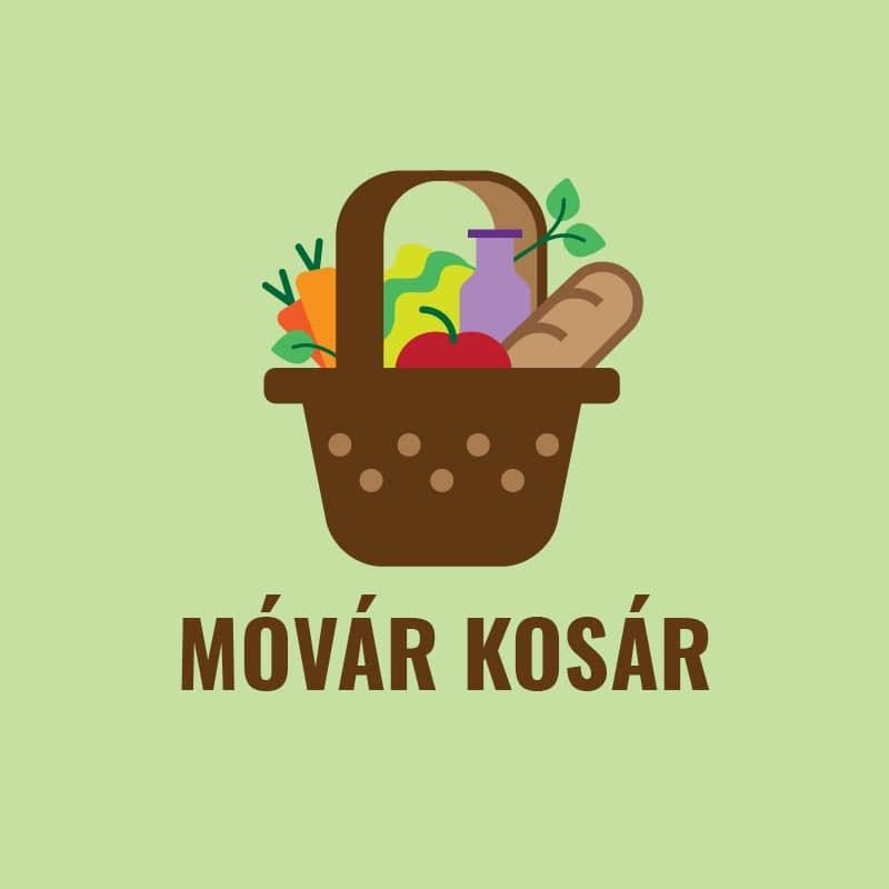 MÓVÁR KOSÁR