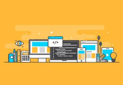 Mennyi ideig tart elkészíteni egy weboldalt?