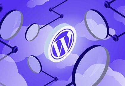 Miért a WordPress tartalomkezelő rendszert használjuk elsősorban?